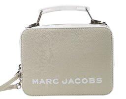 Marc Jacobs Torba na ramię kremowy Skóra