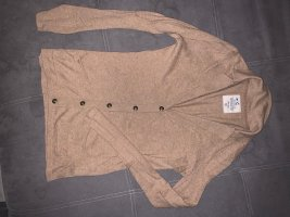 Campus by Marc O'Polo Cardigan camel-light brown