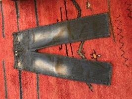 Marc O'Polo Boot Cut Jeans blue