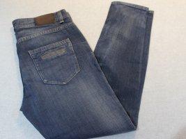 Marc O'Polo Boyfriend Jeans multicolored cotton