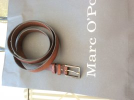 Marc O'Polo Waist Belt brown leather