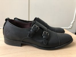 Marc O'Polo Monks black-silver-colored