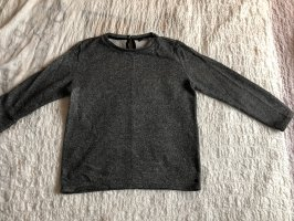 Marc O Polo Pullover Pulli Sweatshirt Silver Glitzer xs 34