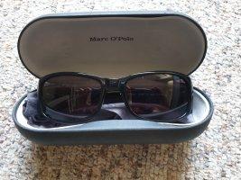 Marc O'Polo Gafas de sol ovaladas negro