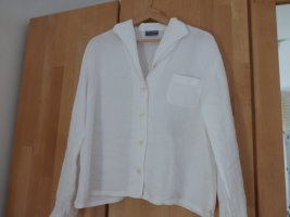 Marc O'Polo Linen Blouse white linen