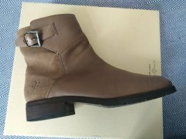 Marc O'Polo (Wild-)Leder Stiefelette Ankle Boots 38