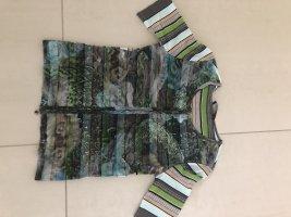 Marc Cain Shirt Jacket multicolored
