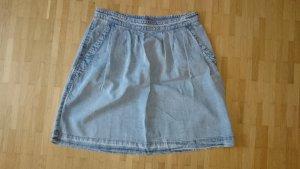 MARCCAIN Jeans Rock Jeansrock Gr. 38