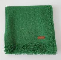 Marc O'Polo Bufanda de lana verde