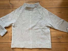 Marco Polo Pull polaire gris clair