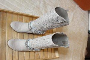 Marco Tozzi Short Boots oatmeal