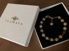 Marida Armband Luamaya in Gold