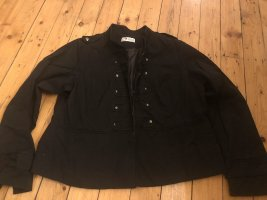 Zizzi Naval Jacket black