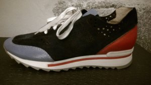 MARIPE Sommer Sneaker Gr. 41 neuwertig