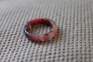 Partner Ring multicolored