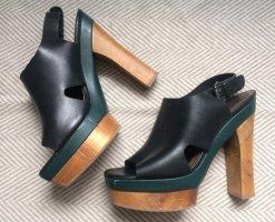 Marni Designer High Heels