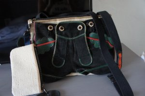 Martin Reinwarth Tasche designertasche Umhängetasche