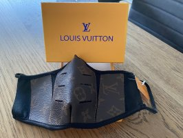 Louis Vuitton Halsdoek bruin-zwart
