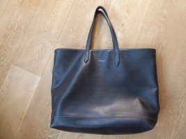 Matt & Nat Schlepp Shopper Schwarz