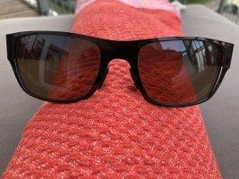 Maui Jim Hoekige zonnebril brons Metaal