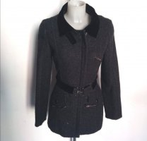 Max & Co. Wool Coat anthracite wool
