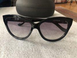 Max & Co. Okulary motylki czarny