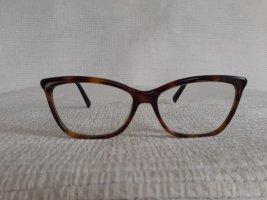 max mara brillengestellt braun