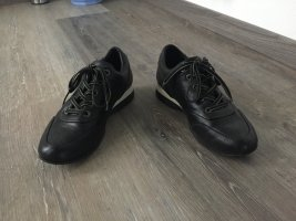 Max Mara Sneakers Gr 36,5 schwarz