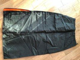 Maxi Skirt apricot-dark green