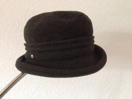 MAYSER Woolen Hat dark green
