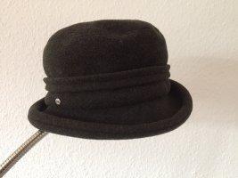 MAYSER Wollen hoed donkergroen