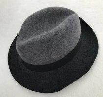 MAYSER Felt Hat black-anthracite
