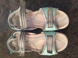 MBT Sandalo comodo multicolore