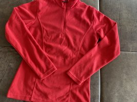 McKinley Fleece Jumper red