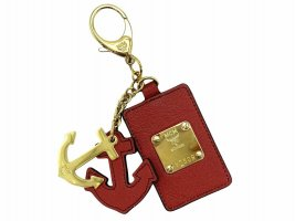 MCM Key Chain multicolored