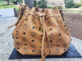 MCM Pouch Bag brown