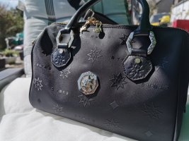 MCM, bzw MC Stars by Michael Cromer, Speedy Boston Bag super erhalten