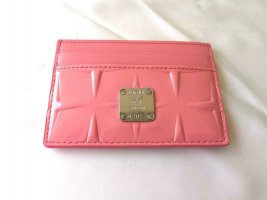 MCM Wallet silver-colored-apricot