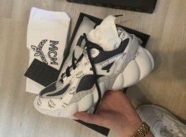 MCM chunky sneaker