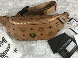 MCM Bumbag multicolored leather