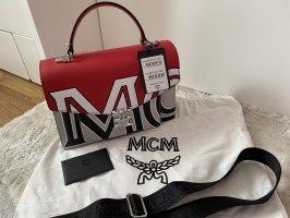 MCM Crossbody Umhängetasche