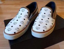 MCM - Damen - Schuhe - Slipper - Slip on - Sneaker - Gr. 42