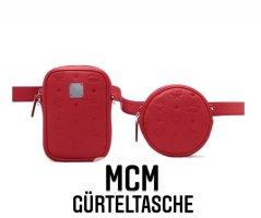 MCM Buiktas rood