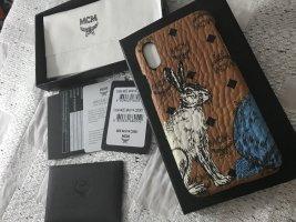 MCM iPhone Case