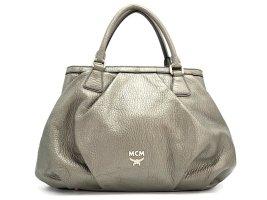 MCM Handbag multicolored leather