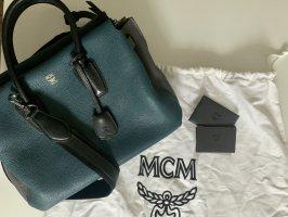 MCM Sac à main multicolore