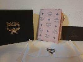 MCM Wallet light pink