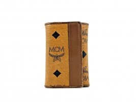 MCM Key Case multicolored