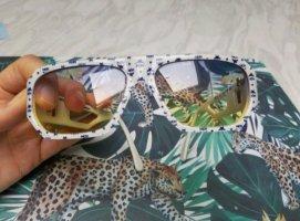 MCM Retro Glasses multicolored
