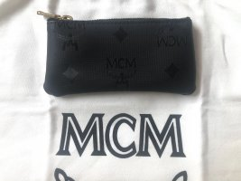 MCM Estuche para llaves negro